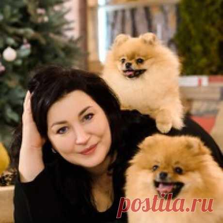 Тамилла Пономарева