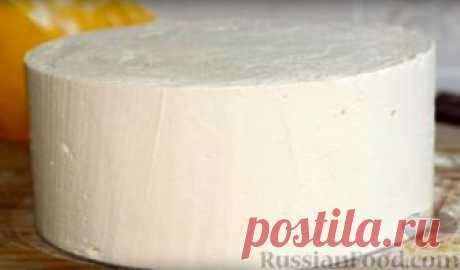 Рецепт: Сливочно-творожный крем с шоколадом на RussianFood.com