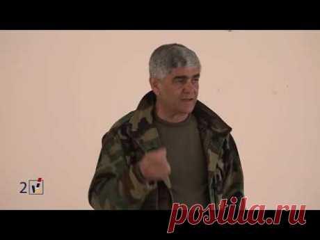 Եկե՛ք կրկնենք մեր հաղթանակը. Վիտալի #Բալասանյան - YouTube