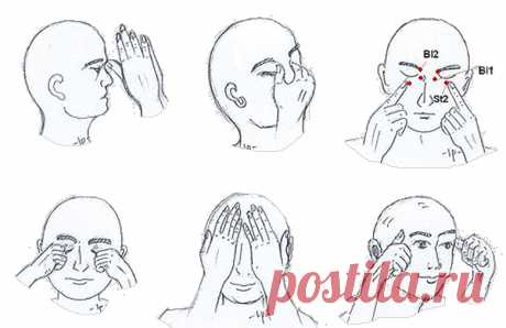«Сухое Умывание»: Омолаживающие упражнения для лица. При регулярном выполнениинаблюдаетсязначительное сокращение морщин, лицосияет, кожа становитсямолодой и упругой.