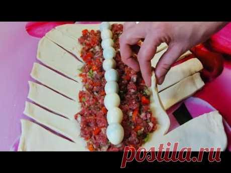 Почему я раньше так не готовила?Бомбически Вкусно Сразу хочется съесть большой кусок.