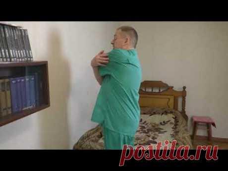 ЛУЧШИЕ УПРАЖНЕНИЯ Доктора Божьева, Чтобы ВЕРНУТЬ МОЛОДОСТЬ 2 #ИсцеляйсяСАМ#докторБожьев