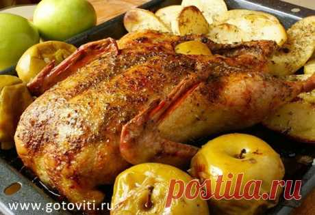 AS it is CORRECT to BAKE the DUCK IN the OVEN! We open secrets!! - To cook Well (ツ)