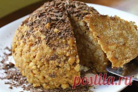 Торт Муравейник | Lana Moskalyuk Recipes
