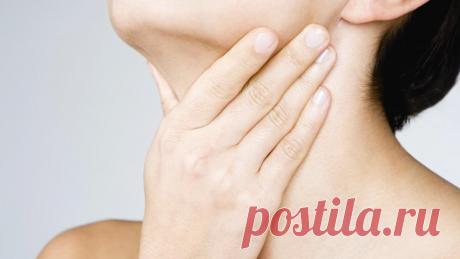 Зачем нужна Зарядка для щитовидной железы? Пояснения доктора А.В. Ушакова | Клиника щитовидной железы | Яндекс Дзен