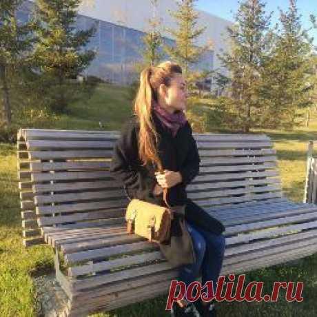Полина Мелихова