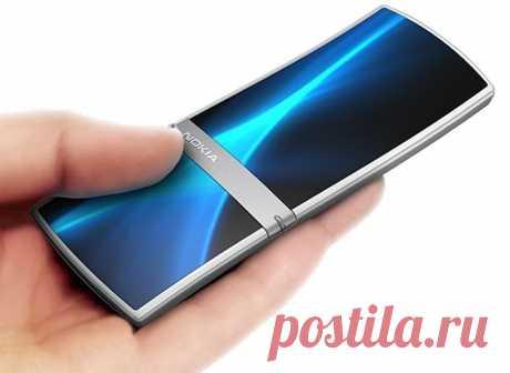 NOKIA возвращается на рынок с сенсационным телефоном!