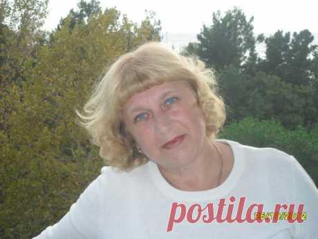 Ольга Латынникова