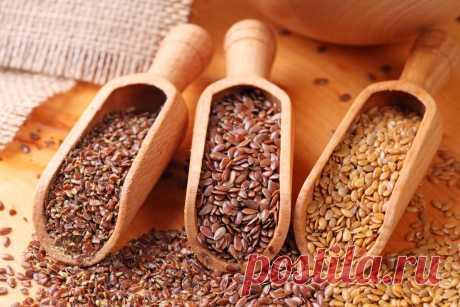6 советов, которые помогут усилить действие льняных семян при похудении | Я Могу | Яндекс Дзен