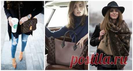Принты домов моды: визитные карточки брендов / Мода / Burdastyle