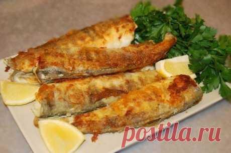Как приготовить 13 советов вкусной рыбы - рецепт, ингридиенты и фотографии