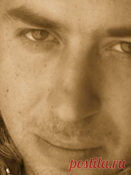 Андрей Дубровин