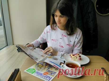 Актуальные журналы о вышивке крестом | Вышивка и рукоделие | Яндекс Дзен