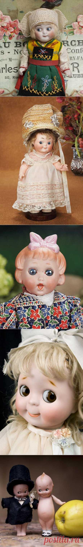 Дневник Продавца Кукол