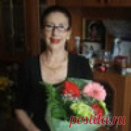 Lyudmila Dmitrenko