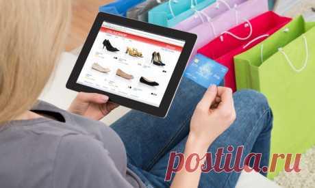  Как правильно выбрать обувь в интернет-магазине и не прогадать с размером Покупка обуви в интернет-магазине. Иллюстративное фото. ФОТО: Andriy Popov / PantherMedia / Andriy Popov/Scanpix Покупка обуви онлайн – выгодно и удобно. Но вы сильно рискуете выбрать не то, что вам нужно...
