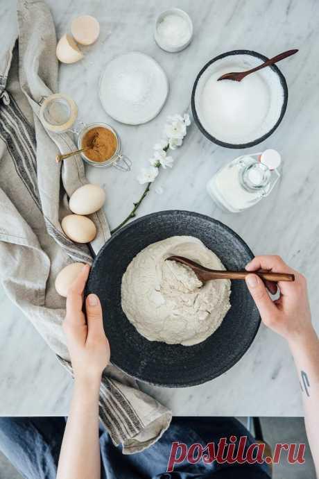 18 секретов моей бабушки, кулинарного гения – Woman Delice