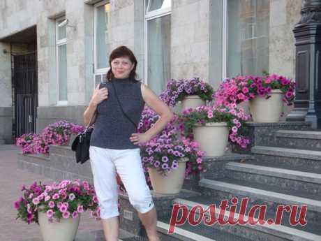 Людмила Силкина