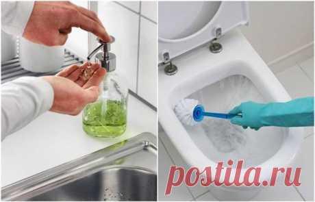 8 вещей, которые заставляют ванную выглядеть грязно и неряшливо | Люблю Себя