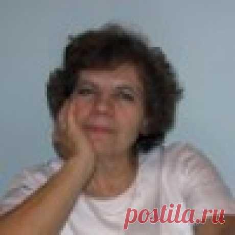 Тамара Конторович
