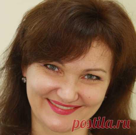 Валентина Трахтенберг