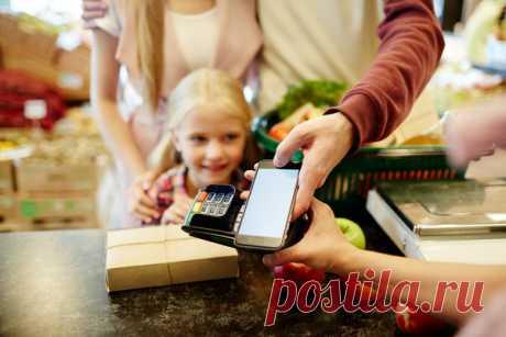 Как превратить смартфон в банковскую карту?   Восточный банк   Яндекс Дзен