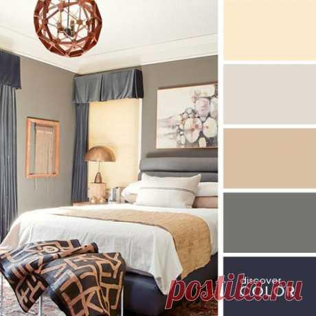 Los esquemas de color para el interior ideal — Mi casa
