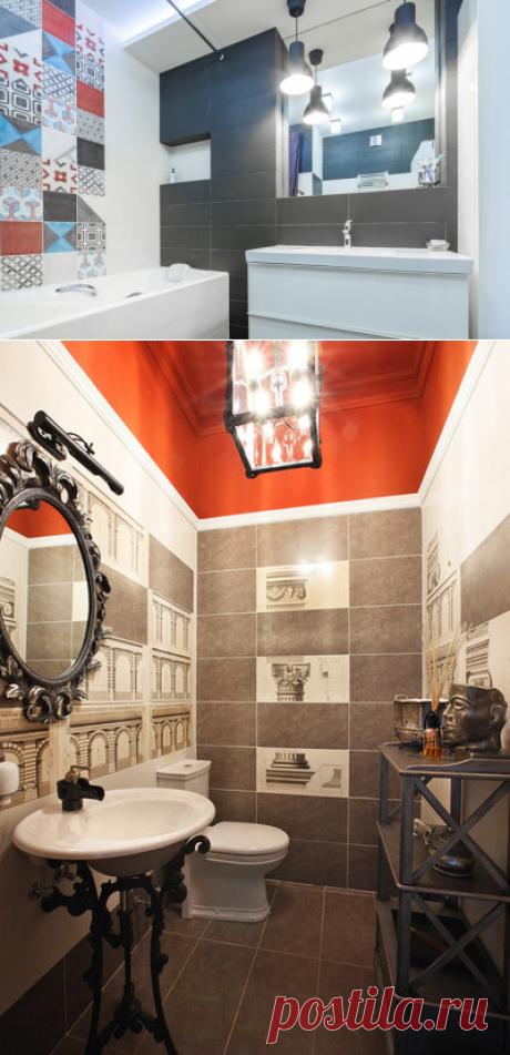 Тонкости ремонта в ванной комнате | Роскошь и уют