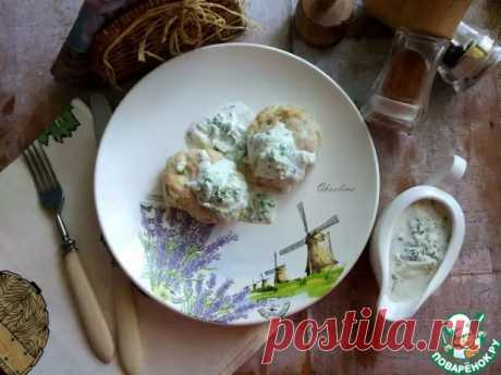 Живой огуречно-кабачковый соус - Поварёнок с лучшими рецептами - медиаплатформа МирТесен