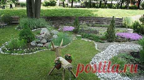 50 идей для Вашего сада и огорода. 2 часть