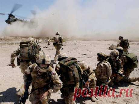 Американские военные разрабатывают технологию чтения мыслей на поле боя   Да-Да Новости