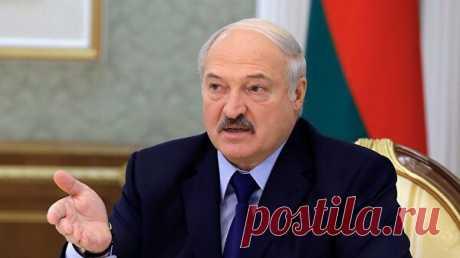 Лукашенко предложил ликвидировать ДНРиЛНР — Рамблер/новости