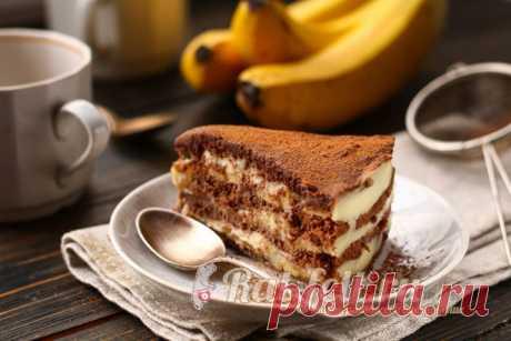 Торт без выпечки за 15 минут, очень сочный и вкусный рецепт с фото пошагово