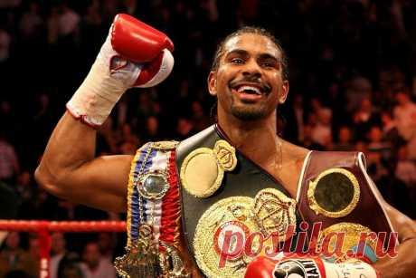 «Я выбираю бокс»: 3 причины, почему выбор пал именно на данный вид спорта | Спорт и ЗОЖ | Яндекс Дзен