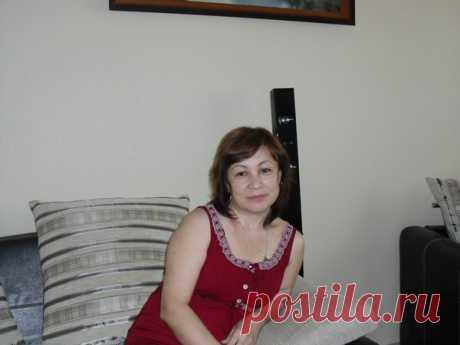 Валентина Мажина