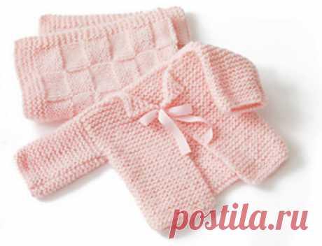 knitting pattern 4 ply baby free - Поиск в Google