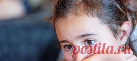 «Дочь сбрила брови, чтобы ее не дразнили в саду» #детскаяпсихология #детииродители #секретывоспитания