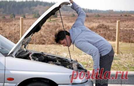 «Приехали»: 7 причин, почему двигатель автомобиля глохнет на ходу Иногда случается такое, что машина начинает просто глохнуть на ходу. На самом деле у такого «поведения» любимой «ласточки» есть строго определенные причины. Как показывает практика, в большинстве случ...
