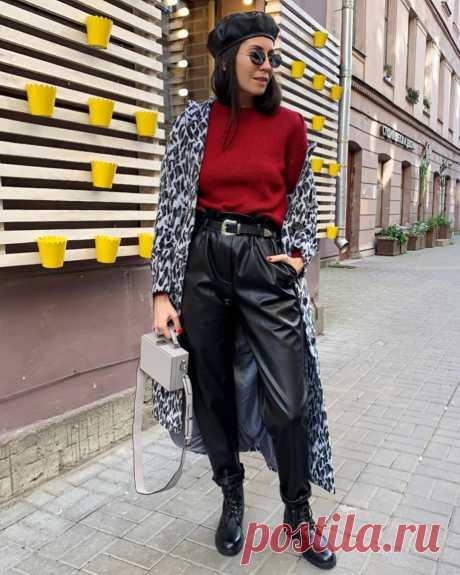 12 самых эффектных цветовых сочетаний в одежде 2020 - zhurnal-lady.com