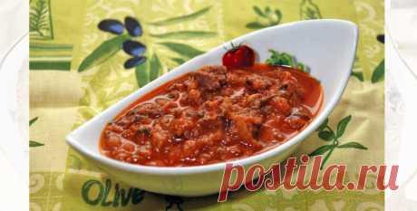 Простые и вкусные соусы к макаронам | Топ 7 рецептов