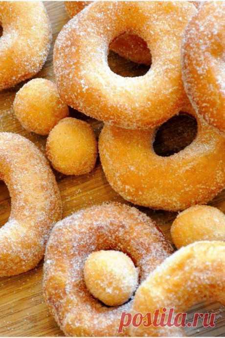 Калачики из творога - рецепт в духовке - Дом Десертов