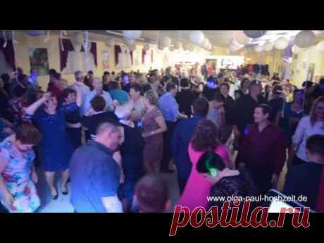 Немцы поют Казахские хиты
