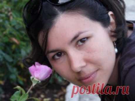 Мария Мирманова