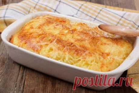 Итальянские запеканки: 5 прекрасных блюд средиземноморской кухни / Простые рецепты