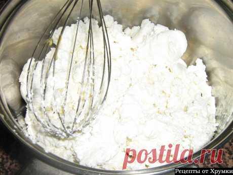 Творог из замороженного кефира рецепт с фото пошагово - 1000.menu