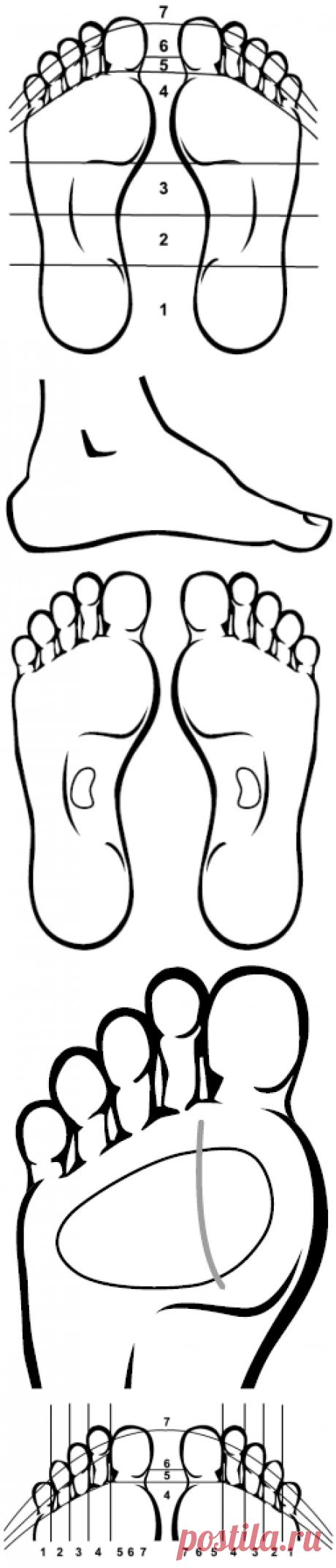 ПРОЕКЦИИ ЧАКР НА СТУПНЯХ.. Читаем по ногам. О чем расскажут ваши ступни