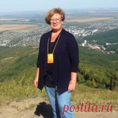 Нина Сорокина