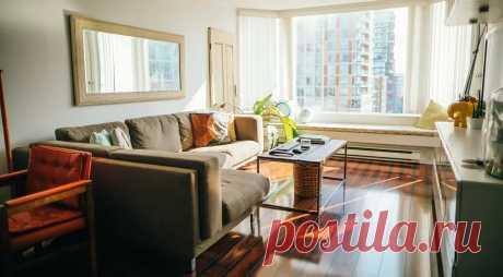 Как расставить мебель в комнатах: план расстановки с примерами