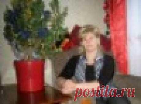 Валентина Дубовик