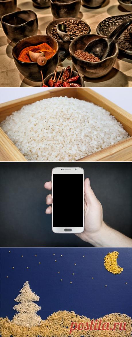 Рассказываю как использовать рис не только для плова | В ЖИЗНИ это ПРИГОДИТСЯ | Яндекс Дзен